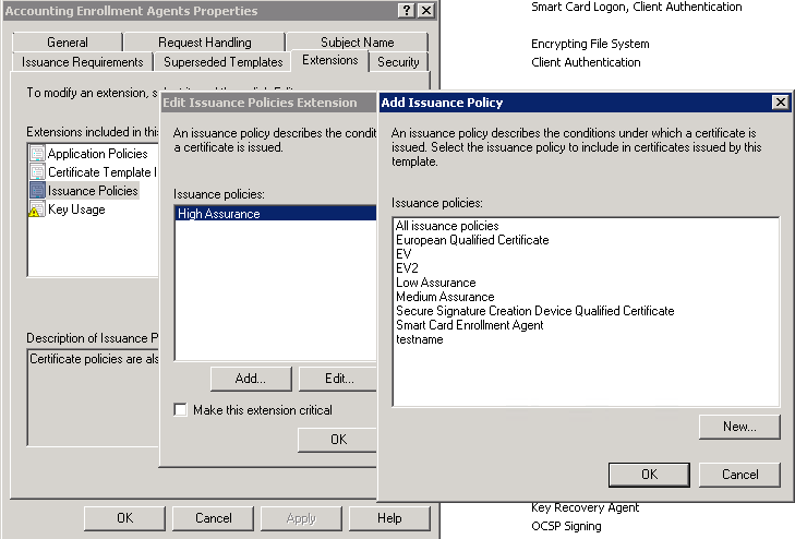 Certificate Policies extension – all you should know (part 2