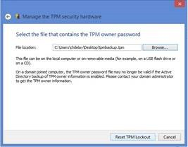 Microsoft Devices Security, Virtual Smart Cards Part 1